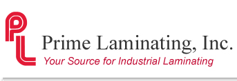 Prime Laminating, Inc. | Your Source for Industrial Laminating